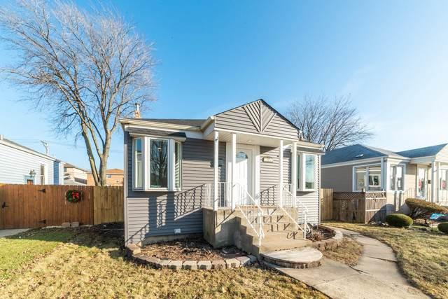 6155 S Nagle Avenue, Chicago, IL 60638 (MLS #10632825) :: Helen Oliveri Real Estate