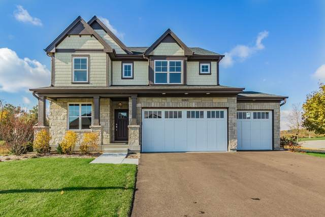 6962 Cambria Cove, Lakewood, IL 60014 (MLS #10632877) :: Property Consultants Realty