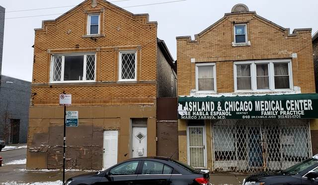 846-848 Ashland Avenue - Photo 1