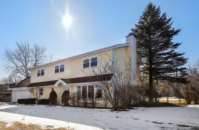 1933 Walnut Circle, Northbrook, IL 60062 (MLS #10633008) :: Helen Oliveri Real Estate