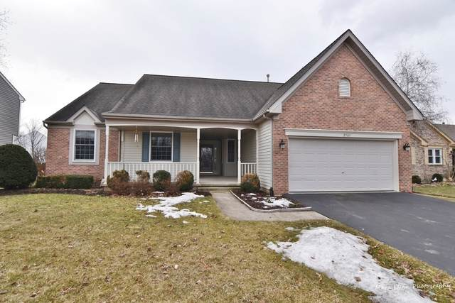 2581 Oak Trails Drive, Aurora, IL 60506 (MLS #10633012) :: John Lyons Real Estate