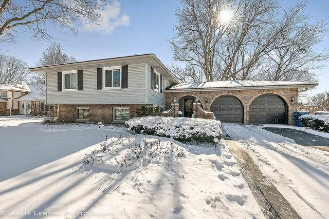 1331 Oak Hill Road, Downers Grove, IL 60515 (MLS #10633037) :: Touchstone Group