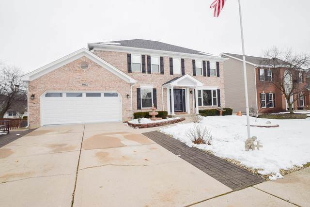 1802 Brighton Lane, Plainfield, IL 60586 (MLS #10633065) :: Berkshire Hathaway HomeServices Snyder Real Estate
