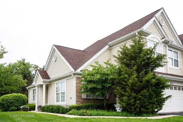 520 Telluride Court, Bartlett, IL 60103 (MLS #10633124) :: Littlefield Group