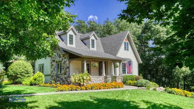 1502 Bay Road, Johnsburg, IL 60051 (MLS #10633217) :: John Lyons Real Estate