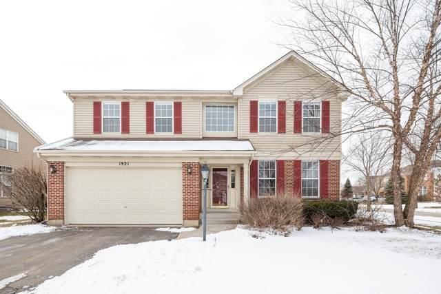 1921 Broadsmore Drive, Algonquin, IL 60102 (MLS #10633219) :: Ryan Dallas Real Estate