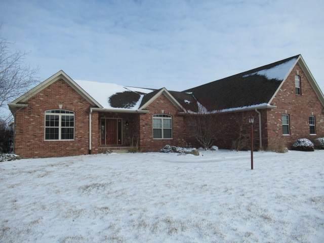 2702 E Plantation, Urbana, IL 61802 (MLS #10633230) :: Suburban Life Realty
