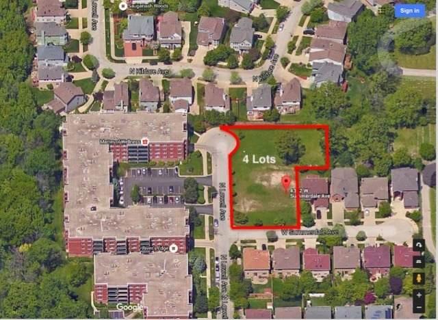 5329 N Lowell Avenue, Chicago, IL 60630 (MLS #10633338) :: Lewke Partners