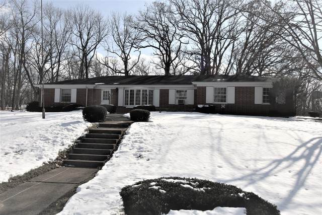 9615 Hillandale Road, Richmond, IL 60071 (MLS #10633380) :: Property Consultants Realty