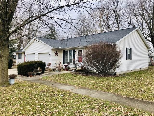 301 E Main Street, OGDEN, IL 61859 (MLS #10633507) :: Littlefield Group