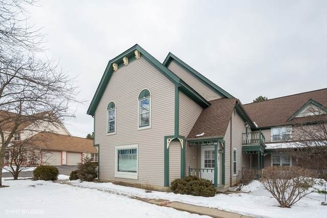 787 Regina Court #787, Woodstock, IL 60098 (MLS #10633550) :: Suburban Life Realty