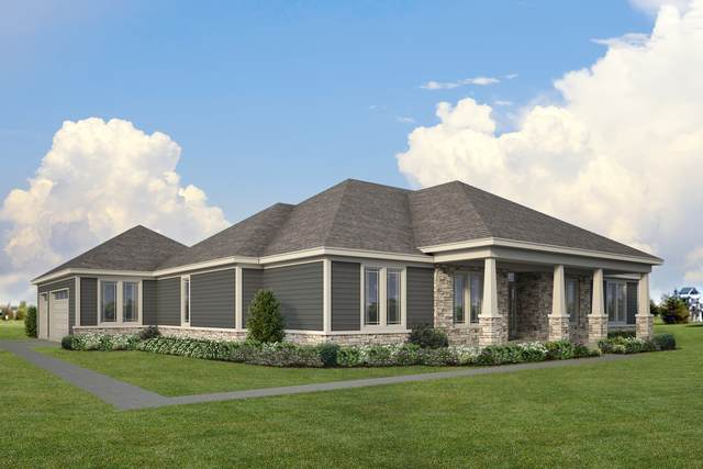 Lot 115 Merry Oaks Drive, Sycamore, IL 60178 (MLS #10633664) :: Helen Oliveri Real Estate