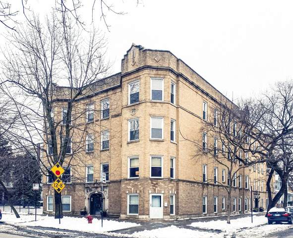 1425 W Pratt Boulevard 3W, Chicago, IL 60626 (MLS #10633684) :: Helen Oliveri Real Estate