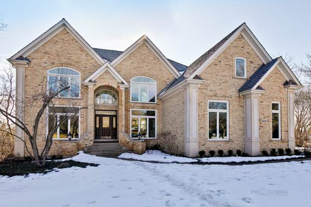 26479 Southgate Trail, Port Barrington, IL 60010 (MLS #10633689) :: Ani Real Estate
