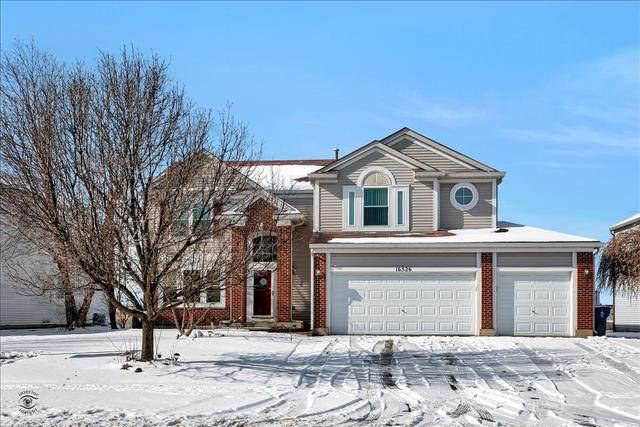 16526 Borio Drive, Crest Hill, IL 60403 (MLS #10633712) :: RE/MAX IMPACT