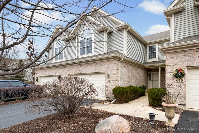 680 Juniper Lane, Lake In The Hills, IL 60156 (MLS #10633829) :: BN Homes Group