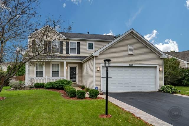 5110 Woodmere Court, Plainfield, IL 60586 (MLS #10633832) :: Helen Oliveri Real Estate