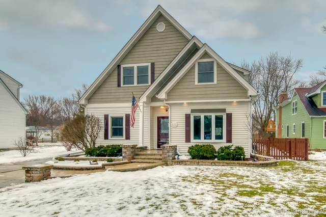 416 N College Street, Batavia, IL 60510 (MLS #10633833) :: The Wexler Group at Keller Williams Preferred Realty