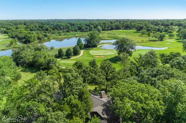 9 W County Line Road, Barrington Hills, IL 60010 (MLS #10633876) :: John Lyons Real Estate