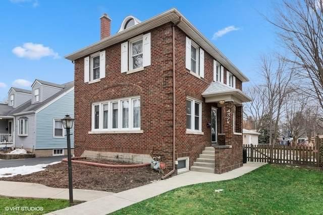 437 S Harvard Avenue, Villa Park, IL 60181 (MLS #10633889) :: Angela Walker Homes Real Estate Group