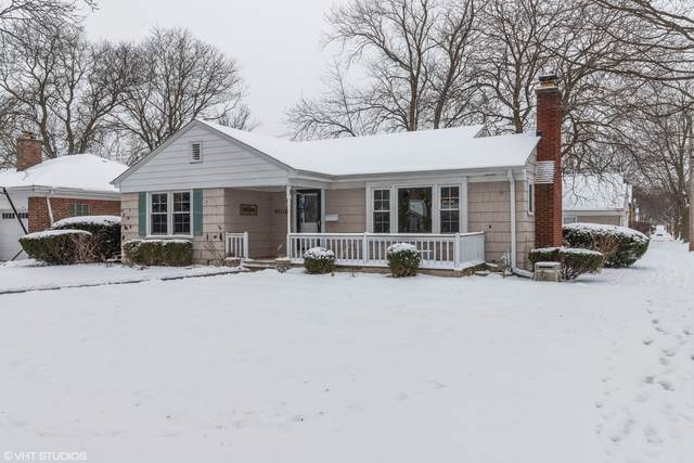 840 Sherwood Road, La Grange Park, IL 60526 (MLS #10633892) :: John Lyons Real Estate