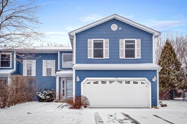 16 Abbington Court, Streamwood, IL 60107 (MLS #10633944) :: Ani Real Estate