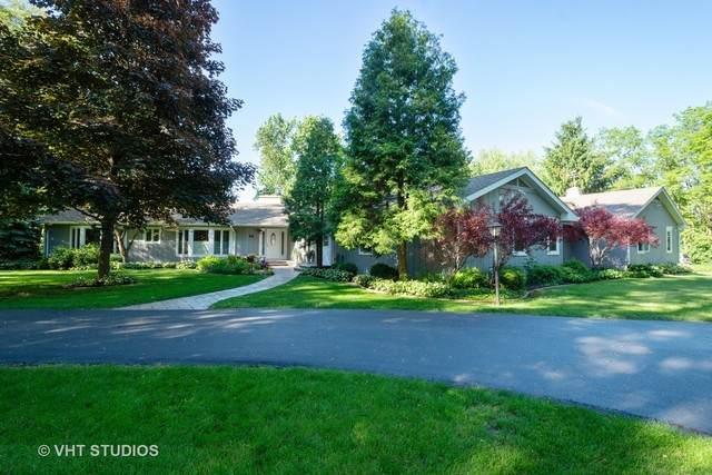 321 Old Sutton Road, Barrington Hills, IL 60010 (MLS #10633968) :: Ani Real Estate