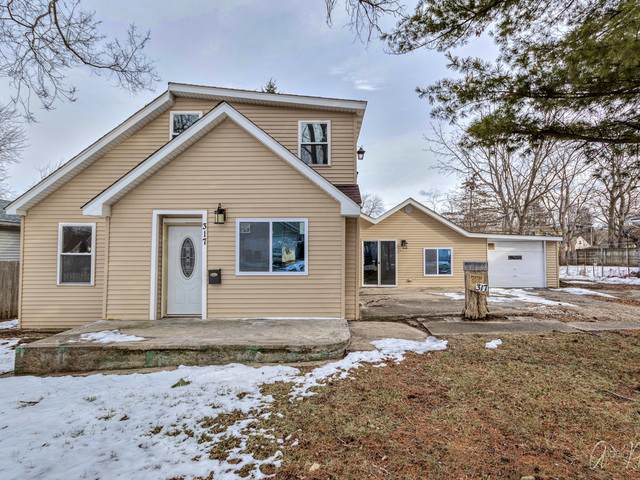 317 Fairlawn Drive, Round Lake Park, IL 60073 (MLS #10634022) :: Ryan Dallas Real Estate
