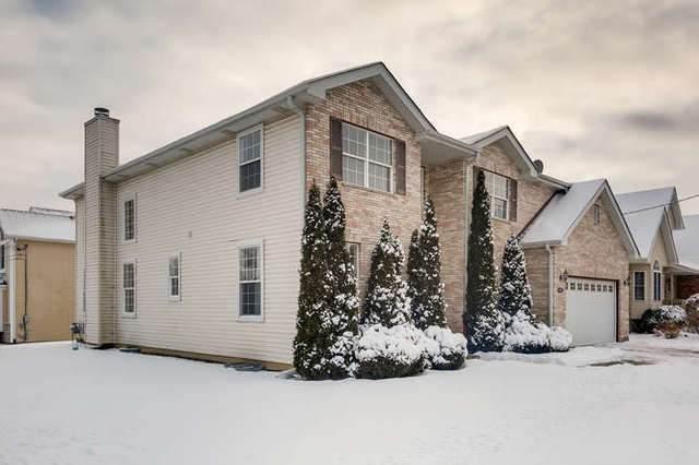 407 W Pleasant Lane, Lombard, IL 60148 (MLS #10634047) :: Angela Walker Homes Real Estate Group