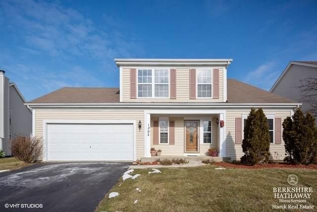 1302 York Drive, Carpentersville, IL 60110 (MLS #10634131) :: BN Homes Group