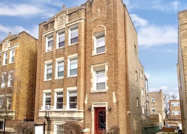 6535 N Richmond Street, Chicago, IL 60645 (MLS #10634159) :: Helen Oliveri Real Estate
