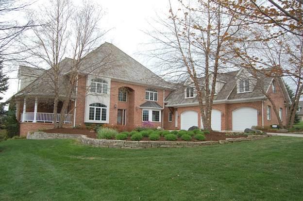 10601 Bull Valley Drive, Woodstock, IL 60098 (MLS #10634190) :: Suburban Life Realty