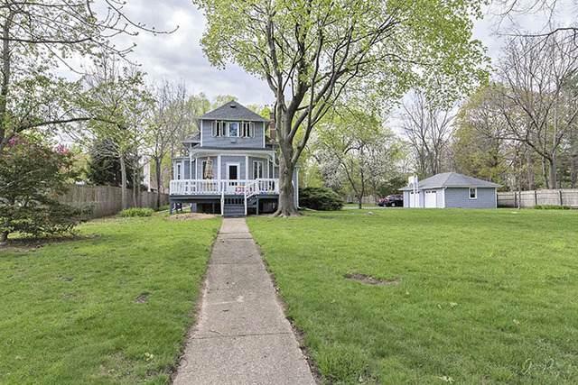 1642 N Riverside Drive, Mchenry, IL 60050 (MLS #10634206) :: Ani Real Estate