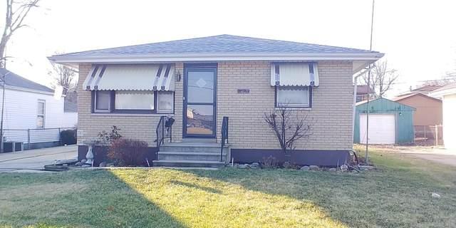 205 Stryker Avenue, Joliet, IL 60436 (MLS #10634270) :: Helen Oliveri Real Estate