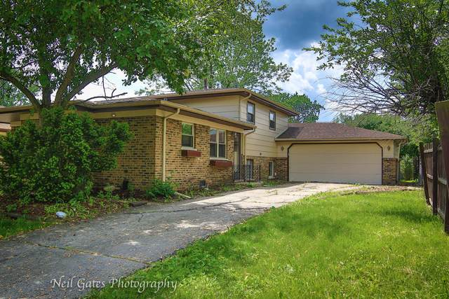 16404 Roy Street, Oak Forest, IL 60452 (MLS #10634329) :: Century 21 Affiliated
