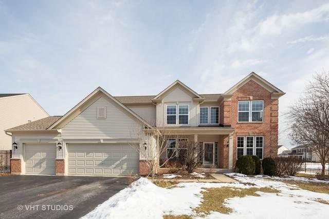 735 Porter Circle, Lindenhurst, IL 60046 (MLS #10634528) :: Baz Network | Keller Williams Elite