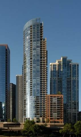 420 E Waterside Drive E #413, Chicago, IL 60601 (MLS #10634559) :: Helen Oliveri Real Estate