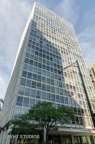 2400 N Lakeview Avenue #2003, Chicago, IL 60614 (MLS #10634560) :: Helen Oliveri Real Estate