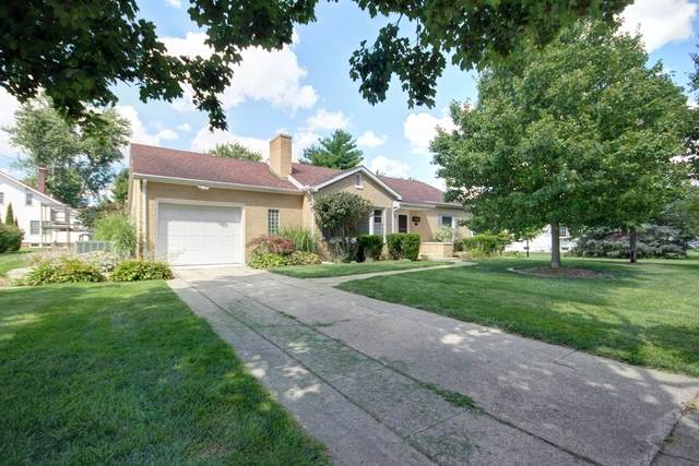 407 N Vermilion Avenue, ALLERTON, IL 61810 (MLS #10634571) :: Ani Real Estate