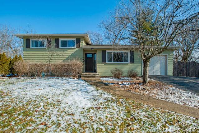 629 E Saint Charles Place, Lombard, IL 60148 (MLS #10634729) :: Helen Oliveri Real Estate