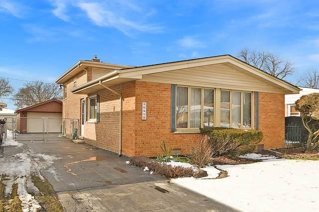10412 S Kolin Avenue, Oak Lawn, IL 60453 (MLS #10634809) :: Baz Network | Keller Williams Elite