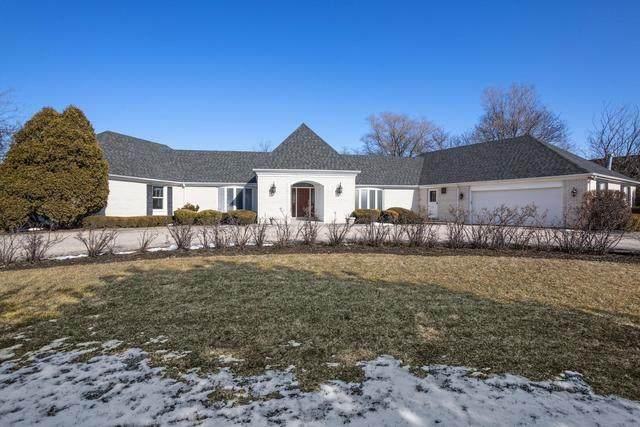 2069 Post Road, Northbrook, IL 60062 (MLS #10634832) :: Helen Oliveri Real Estate