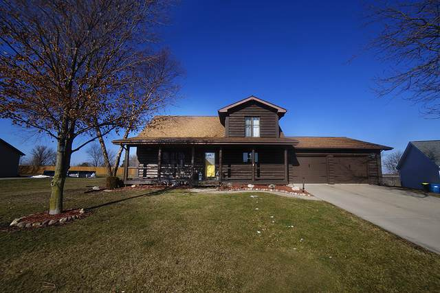 138 Delane Drive, Lexington, IL 61753 (MLS #10634880) :: Berkshire Hathaway HomeServices Snyder Real Estate