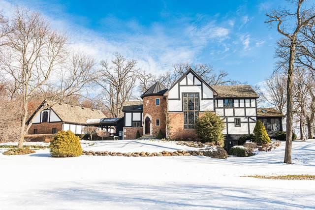 4816 Hickory Lane, Mchenry, IL 60051 (MLS #10634926) :: John Lyons Real Estate