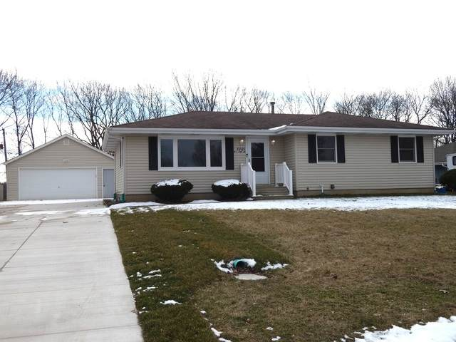 23525 W Link Lane, Plainfield, IL 60586 (MLS #10634981) :: Berkshire Hathaway HomeServices Snyder Real Estate