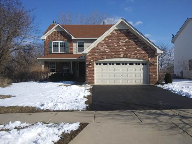 1771 Cameron Drive, Hampshire, IL 60140 (MLS #10635025) :: Ryan Dallas Real Estate