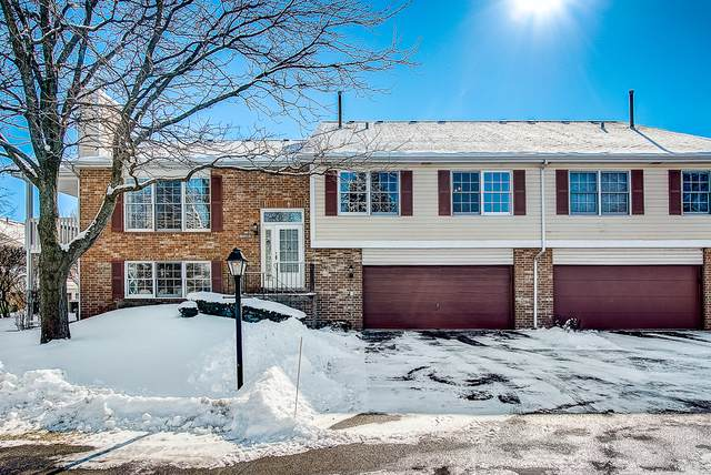 10149 Cambridge Court H, Mokena, IL 60448 (MLS #10635105) :: The Wexler Group at Keller Williams Preferred Realty