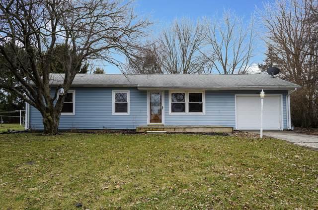 405 Northgate Drive, ST. JOSEPH, IL 61873 (MLS #10635125) :: Ryan Dallas Real Estate