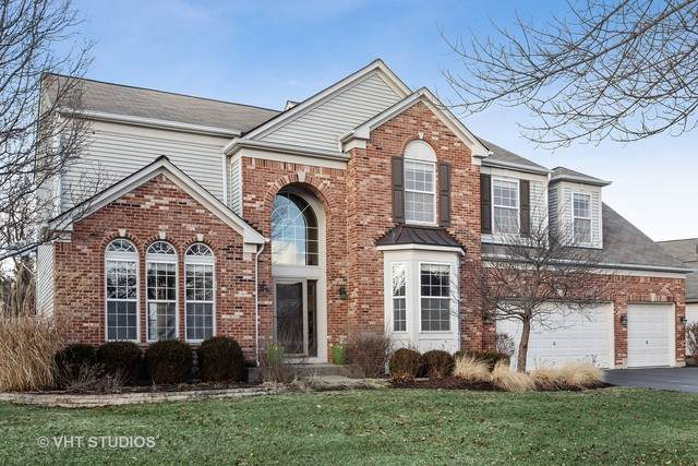 24132 Hampshire Lane, Plainfield, IL 60585 (MLS #10635130) :: Property Consultants Realty