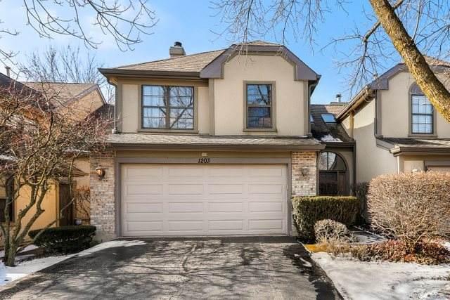 1203 Hobson Oaks Drive - Photo 1
